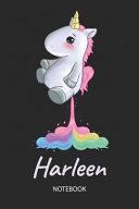 Harleen - Notebook