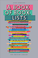 The Book of Book Lists