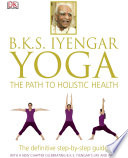 B K S  Iyengar Yoga