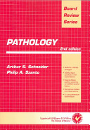 Pathology and Brs Pathology Flash Cards Package