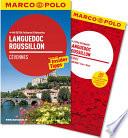 MARCO POLO ReisefŸhrer Languedoc-Roussillon, Cevennes