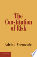 The Constitution of Risk