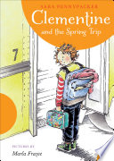 Clementine and the Spring Trip Book PDF