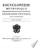 Encyclop  die m  thodique  ou  par ordre de mati  res