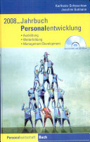 Jahrbuch Personalentwicklung 2008