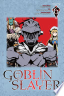 Goblin Slayer  Chapter 6  manga