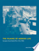 Ebook The Filming of Modern Life Epub Malcolm Turvey Apps Read Mobile