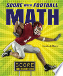 Score With Football Math book