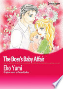 THE BOSS'S BABY AFFAIR