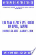 The New Year s Eve Flood on Oahu  Hawaii