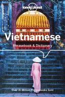 Vietnamese Phrasebook & Dictionary