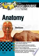 Crash Course Anatomy E Book