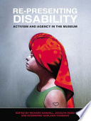 Re Presenting Disability book