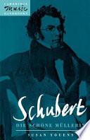 Schubert  Die Sch  ne M  llerin