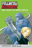 Fullmetal Alchemist  The Valley of White Petals  Novel