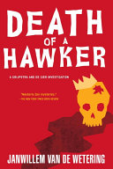 Death of a Hawker The Normally Sedate Streets Of Amsterdam Into