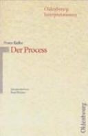 Franz Kafka, Der Process