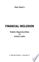 Financial Inclusion   Viable Opportunities in India
