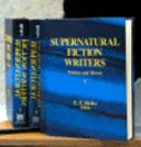 Supernatural Fiction Writers