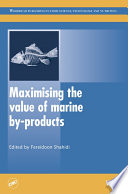 Maximising the Value of Marine By Products