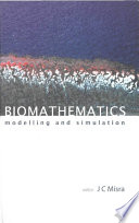 Biomathematics book
