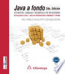 Java A Fondo