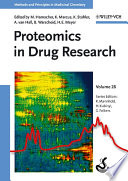 Proteomics In Drug Research book
