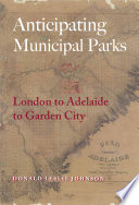 Anticipating Municipal Parks