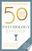 50 Psychology Classics