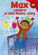 Max celebra el A o Nuevo Chino