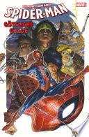 Spider Man G Ttliche Gnade