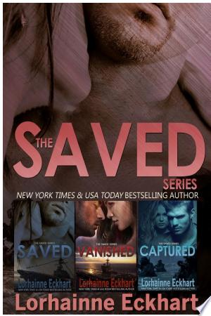 The Saved Series: The Complete Collection - ISBN:9781928085218
