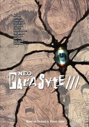 Neo Parasyte M : includes new tales of parasitic horror by: -...