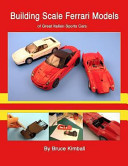 Building Scale Ferrari Models