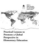 Practical lessons to promote a global perspective in elementary education