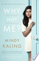 Why Not Me  Book PDF