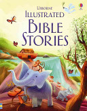 Illustrated Bible Stories Book PDF