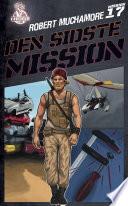 Cherub 17: Den sidste mission