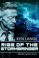 Rise Of The Storm Bringer book
