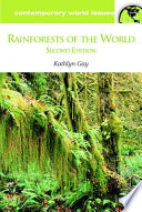 Ebook Rainforests of the World Epub Kathlyn Gay Apps Read Mobile