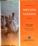 Men and Nations  a World History