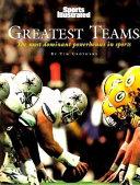 Greatest Teams