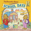 The Berenstain Bears  School Days