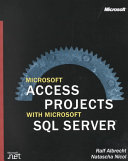 Microsoft Access Projects with Microsoft SQL Server: CD ROM