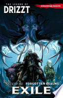 Dungeons Dragons The Legend Of Drizzt Vol 2 Exile