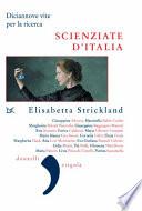 Scienziate d Italia