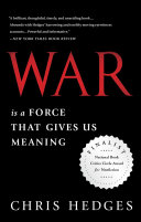 war-is-a-force-that-gives-us-meaning