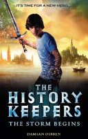 The History Keepers