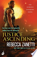 Justice Ascending  The Scorpius Syndrome 3
