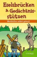 Eselsbrücken & Gedächtnisstützen